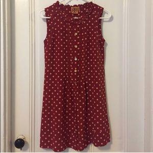 Silk Tory Burch Dress